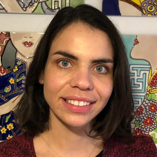 Gwendoline Lusseau