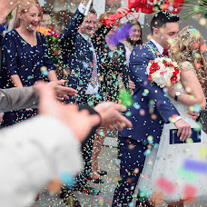 Wedding photographer Claudiu Murarasu (reflectstudio). Photo of 30.04.2017