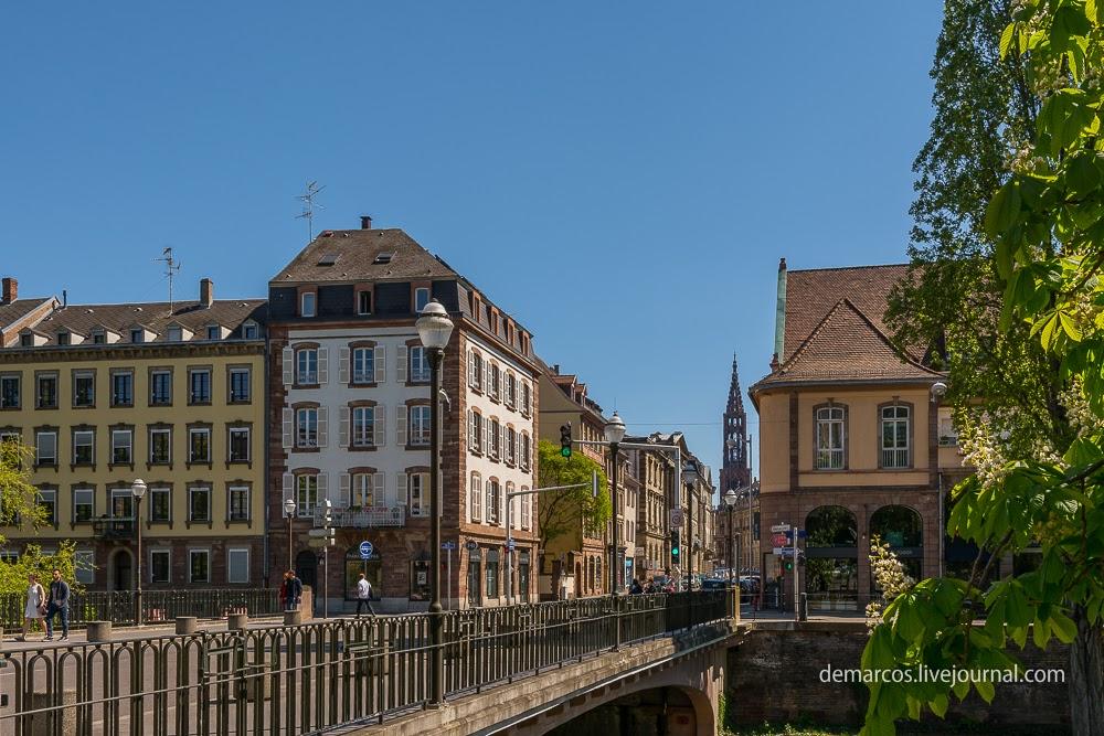 Strasbourg_ Rue_de_la_Nuée_Bleue