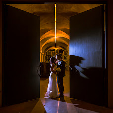 Wedding photographer Mauro Locatelli (locatelli). Photo of 11.09.2015
