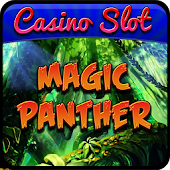 Magic Panther Slot