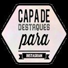 Capas Destaque para Instagram (OnLine) icon