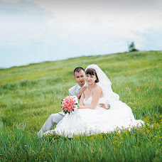 Wedding photographer Andrey Zykov (zykov). Photo of 23.07.2014
