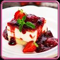 وصفات طبخ حلويات (بدون انترنت) icon