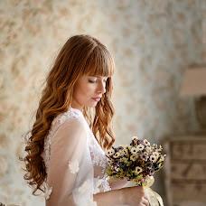 Wedding photographer Aleksey Komissarov (fotokomiks). Photo of 02.04.2018