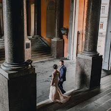 Wedding photographer Aleksey Glazanov (AGlazanov). Photo of 23.10.2017