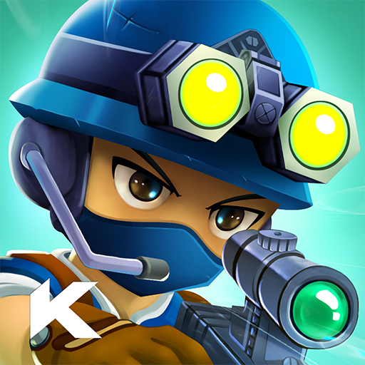 Mini Guns - Omega Wars Icon