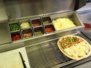 Photo: Pino`s Pizza Ocean City Maryland USA