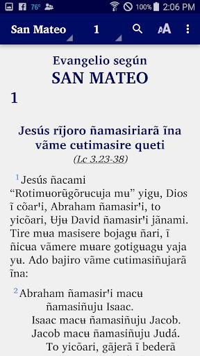 Eduria - Bible 5.6 screenshots 1