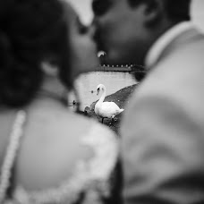 Wedding photographer Darina Cherniy (creativeph). Photo of 20.09.2018