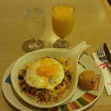 Photo: #desayuno #delicioso #foodporn #déjeuner #breakfast