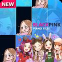 BLACKPINK Piano Tiles KPOP - Kill This Love icon