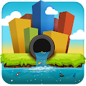 Drain Pipe:Plumber Game icon