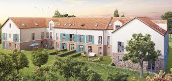 appartement à Le Mesnil-le-Roi (78)