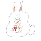 タイマー(カップ麺用)