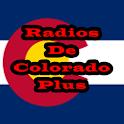 Radios de Colorado Plus icon