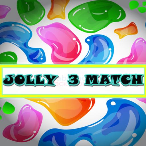 Jolly candy farm mania puzzle