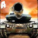 World War 2: Tank Battles 3D icon