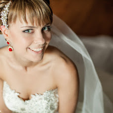 Wedding photographer Svetlana Kozlova (SvetlanaKozlova). Photo of 10.01.2015