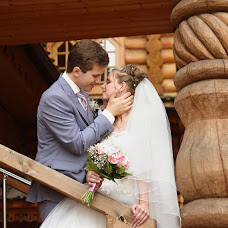 Wedding photographer Andrey Morkovkin (kaperplus). Photo of 16.06.2014