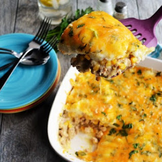30 Minute Shepherd's Pie