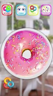 Donut-MakerSweet-Kids 9