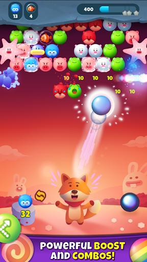 Bubble Shooter Pop Mania 1.0 screenshots 4