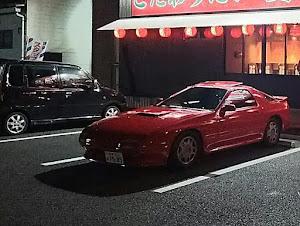 RX-7 FC3S 平成元年GT-Limitedのカスタム事例画像 シンニャンさんの2018年07月15日03:58の投稿
