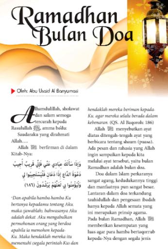 Majalah ALBINAA 5