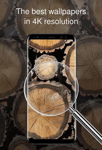 Wood wallpapers 4k 1.0.13 screenshots 3