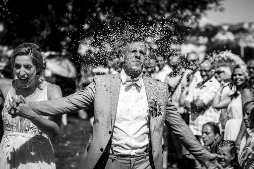 Wedding photographer Petr Wagenknecht (wagenknecht). Photo of 03.01.2019
