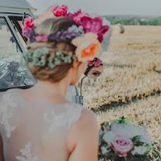 Wedding photographer Ewa Wyszkowska (bezastudio). Photo of 26.04.2017