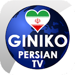 Giniko Persian TV Icon