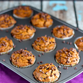 Apple Chocolate Chip Muffins Recipes