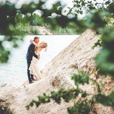 Wedding photographer Andrey Razmuk (razmuk-wedphoto). Photo of 17.05.2017