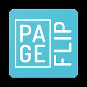 PageFlip - Web Comic Viewer