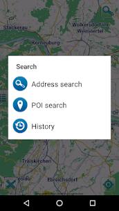 Map of Vienna offline 1.8 Mod APK Download 2