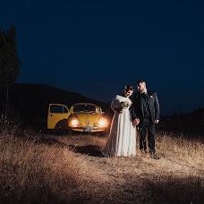 Hochzeitsfotograf Ruben Venturo (mayadventura). Foto vom 04.09.2017