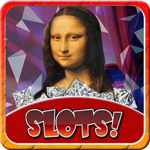 Da Vinci Diamonds Slots Games