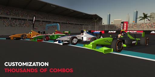 RACE: Formula nations  screenshots 3