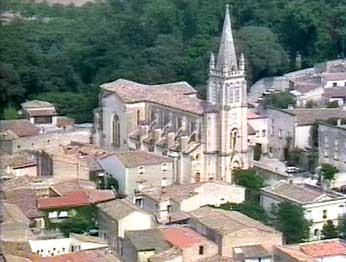 photo de Saint Joseph de Castries