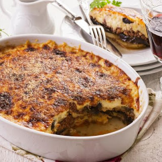 Ground Beef Potato Cheese Casserole Recipes