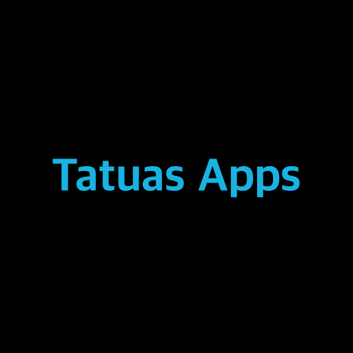Tatuas Apps avatar image