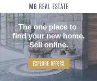 Find Your New Home - Large Rectangle Ad Template