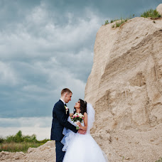 Wedding photographer Andrey Shevchuk (ASphotography). Photo of 26.07.2016