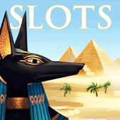 Slots - Pharaoh's Mystery