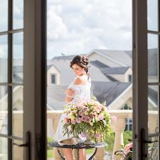 Wedding photographer Tatyana Milyutina (labrador). Photo of 30.08.2015