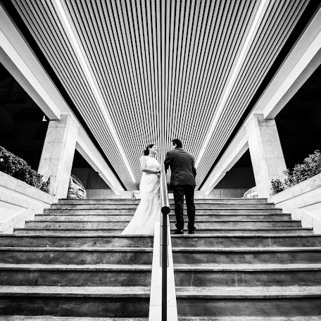 Wedding photographer Edgard buenas Ebuenas (ebuenas). Photo of 24.11.2017