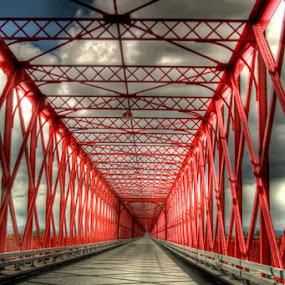 by Clarisse Henriques - Buildings & Architecture Bridges & Suspended Structures