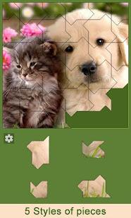 Jigsaw Puzzles 21
